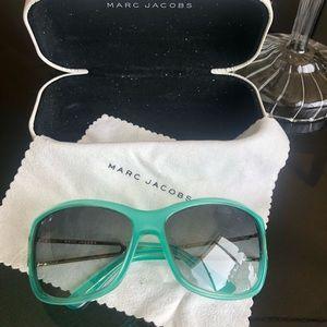 Marc Jacobs Accessories - Marc Jacobs Sunnies Authentic